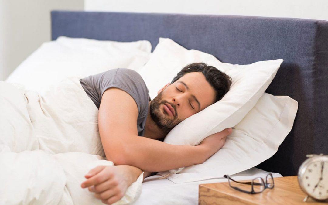 Pensieri ripetitivi e negativi durante il sonno