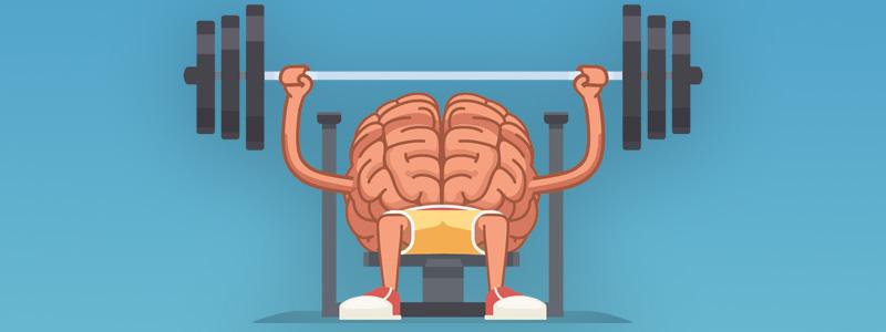 Esercizi mentali e addestramento per ridurre lo stress