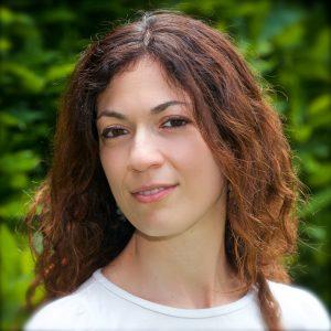 Dottoressa Elena Lucchetti - Psicolgo